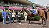 Fudge E winning at Delaware Park on 8/13/14