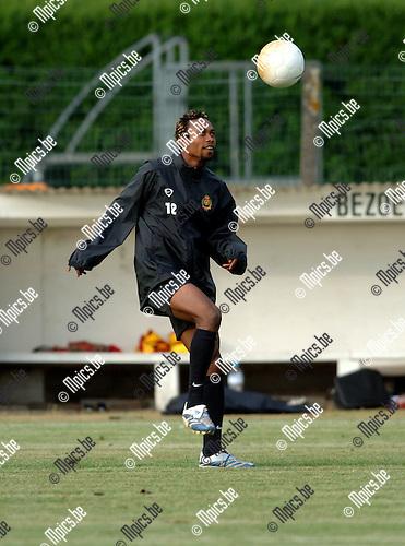 Jean Paul Kielo Lezi , KV Mechelen