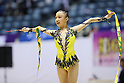 Rhythmic Gymnastics: All Japan Rhythmic Gymnastics Championships 2016