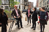 Brooklyn Bridge Park tour
