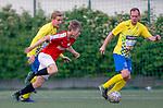 HIFK-HIK Kolmonen 06192019