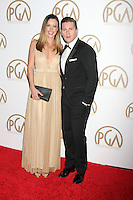 Charlie Webster, Allen Leech at the Producers Guild of America Awards 2015 at a Century Plaza Hotel on January 24, 2015 in Century City, CA Copyright David Edwards/DailyCeleb.com 818-249-4998