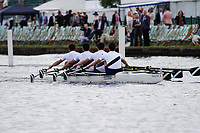 Race: 83 - Event: FAWLEY - Berks: 338 GLOBE R.C. - Bucks: 347 LEA R.C.<br /> <br /> Henley Royal Regatta 2017<br /> <br /> To purchase this photo, or to see pricing information for Prints and Downloads, click the blue 'Add to Cart' button at the top-right of the page.