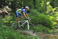 2010 Wild in Waverly MTB Race