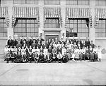 Frederick Stone negative. Scovill group, Chem & Test., 1918.