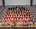 2017-2018 Kitsap Iron Man Youth Wrestling