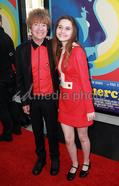 02, June 2015 - Beverly Hills, California - Shiri Appleby arrives at the 'Love & Mercy' Los Angeles premiere at the Samuel Goldwyn Theater in Beverly Hills, California. Photo Credit: Theresa Bouche/AdMedia