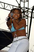 Ashanti; 2003<br /> Photo Credit: Eddie Malluk/Atlas Icons.com