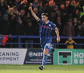 2018-11-24 Rochdale v Accrington Stanley