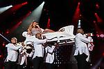 Mariah Carey 2016