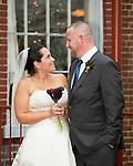 Laura and Michael Yepez