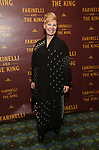 Claire Van Kampen attends the Broadway Opening Night performance After Party for 'Farinelli and the King' at The Belasco Theatre on December 17, 2017 in New York City.