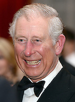 09 March 2016 - London, England - Prince Charles Prince of Wales meets guests as he hosts a gala concert marking the 10th anniversary of the Children and the Arts charity at St James's Palace, London. Photo Credit: ALPR/AdMedia