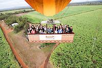 20150825 25 August Hot Air Balloon Cairns