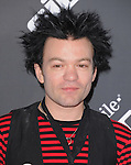 Deryck Whibley  at The T-Mobile Sidekick G4 Launch held at a private lot in Beverly Hills, California on April 20,2011                                                                               © 2011 Hollywood Press Agency
