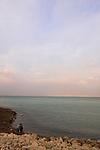 Israel, the Dead Sea