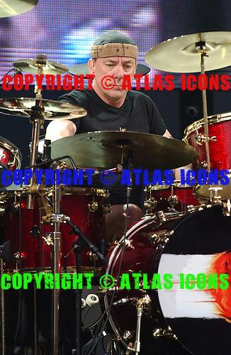 RUSH: 2002.Photo Credit:  L Leeds/Atlas Icons.com