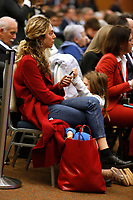Marianna Madia with her daughter<br /> Roma 17/11/2018. Assemblea Nazionale del Partito Democratico.<br /> Rome November 17th 2018. National Assembly of Italian Democratic Party.<br /> Foto Samantha Zucchi Insidefoto