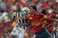 Libertadores 2014 Union Española vs Botafogo