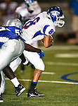 FW Carter vs. Eastern Hills High School (Varsity Football)
