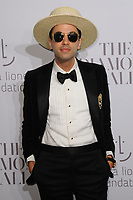 www.acepixs.com<br /> September 14, 2017  New York City<br /> <br /> DJ Cassidy attending Rihanna's 3rd Annual Clara Lionel Foundation Diamond Ball on September 14, 2017 in New York City.<br /> <br /> Credit: Kristin Callahan/ACE Pictures<br /> <br /> <br /> Tel: 646 769 0430<br /> Email: info@acepixs.com