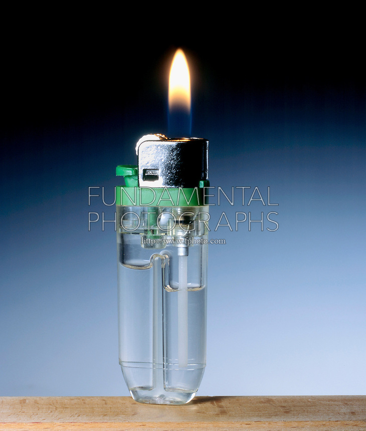 BUTANE LIGHTER<br />