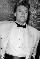 Dolph Lundgren 1984<br /> Photo By Jesse Nash/PHOTOlink