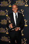 LOS ANGELES - APR 24: Fountain Jones at The 42nd Daytime Creative Arts Emmy Awards Gala at the Universal Hilton Hotel on April 24, 2015 in Los Angeles, California