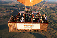 20150909 September 09 Hot Air Balloon Gold Coast