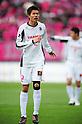 Takahiro Ogihara (Cerezo),.APRIL 7, 2012 - Football / Soccer :.2012 J.League Division 1 match between Omiya Ardija 0-3 Cerezo Osaka at NACK5 Stadium Omiya in Saitama, Japan. (Photo by AFLO)