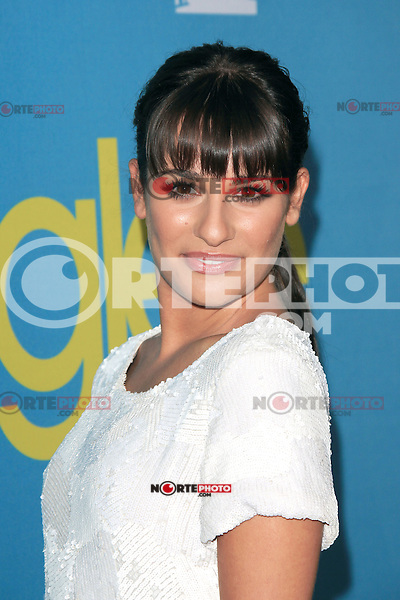 Lea Michele at the TV Academy special screening and Q&A of 'Glee' at the Leonard H. Goldenson Theatre in North Hollywood, California. May 1, 2012. © mpi28 / MediaPunch Inc. **SOLO*VENTA*EN*MEXICO**