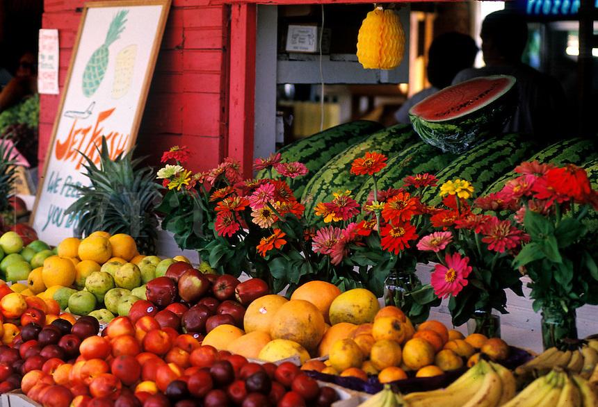 Farmers market, New Jersey, NJ<br />
