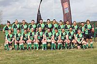 AIB Cup Final 2009. The Ballynahinch team. Mandatory Credit - Mandatory Credit - John Dickson