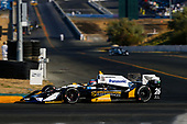 Verizon IndyCar Series<br /> GoPro Grand Prix of Sonoma<br /> Sonoma Raceway, Sonoma, CA USA<br /> Sunday 17 September 2017<br /> Takuma Sato, Andretti Autosport Honda<br /> World Copyright: Jake Galstad<br /> LAT Images