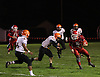 Coquille-Willamina-Football
