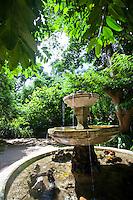 Belem_PA, 21 de junho de  2010...Na foto parque ecologico  na cidade de Belem, Para...In the photo ecologic park at Belem, Para...Foto: JOAO MARCOS ROSA / NITRO