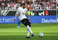 Marco Russ (Eintracht Frankfurt) - 08.04.2018: Eintracht Frankfurt vs. TSG 1899 Hoffenheim, Commerzbank Arena