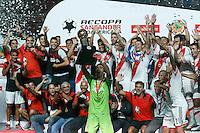 Recopa 2015 Final - San Lorenzo vs River Plate