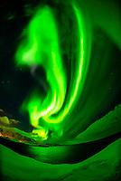 Norway-Northern Lights-Aurora Borealis