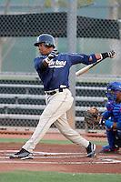 Rymer Liriano - AZL Padres - 2009 Arizona League.Photo by:  Bill Mitchell/Four Seam Images..