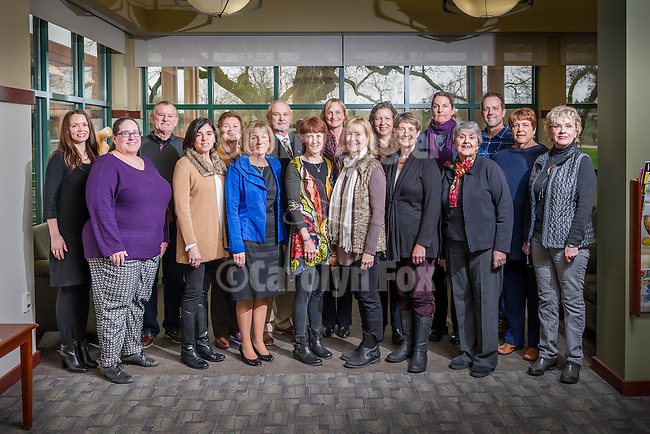 Sutter Amador Foundation Board