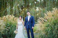 Jennifer & Derrick's Wedding