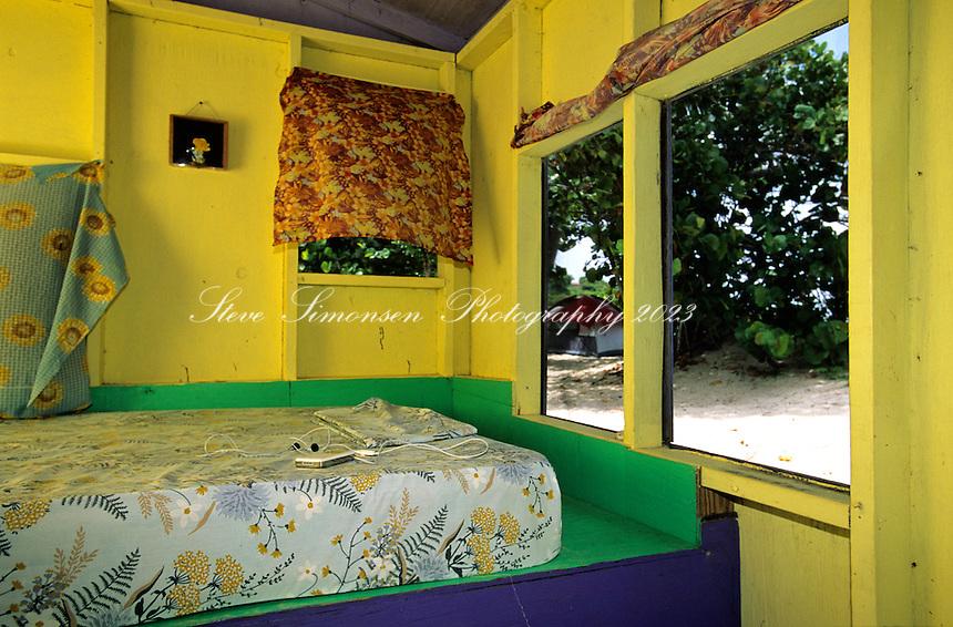 Ivans Campground<br /> Jost Van Dyke<br /> British Virgin Islands