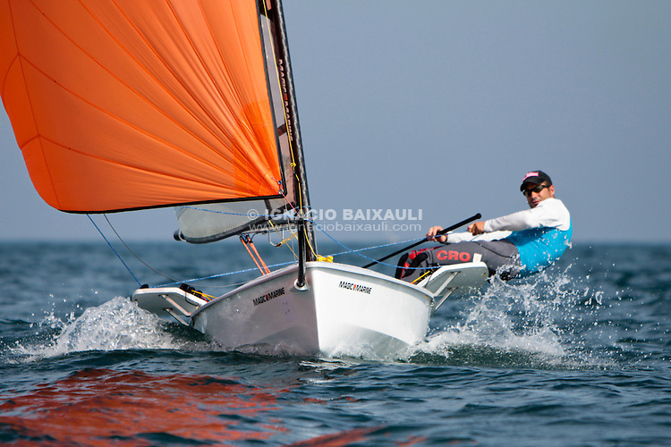 I Magic Marine BetPro D-One Gold Cup, Valencia