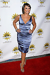 HOLLYWOOD, CA. - August 16: Dancer Cheryl Burke arrives at the third annual Hot in Hollywood held at Avalon on August 16, 2008 in Hollywood, California.
