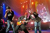 May 17, 2006: GUNS N' ROSES - Hammerstein Ballroom New York