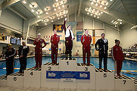 20 February 2009: ..2009 Women's Big Ten Swimming & Diving Championships