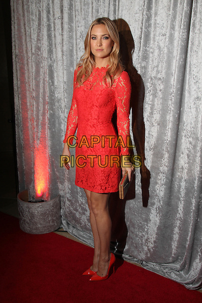 BEVERLY HILLS, CA - OCTOBER 28: Kate Hudson at the 25th Annual Courage In Journalism Awards in Beverly Hills, California on October 28, 2014.  <br /> CAP/MPI/DC/DE<br /> &copy;DE/DC/MediaPunch/Capital Pictures