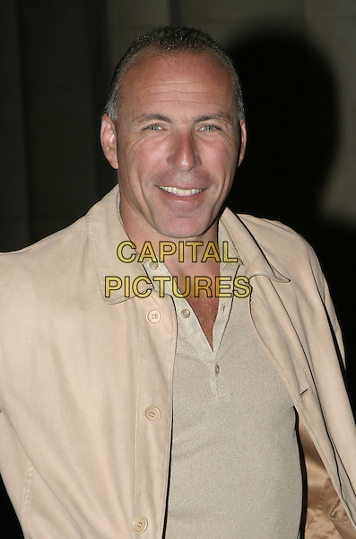 RONNIE ROSENTILE?.Attends the Sport Against Addiction & FIFA 100 Party, Royal Academy of Arts, London, .1st September 2004..half length.Ref: AH.www.capitalpictures.com.sales@capitalpictures.com.©Capital Pictures.