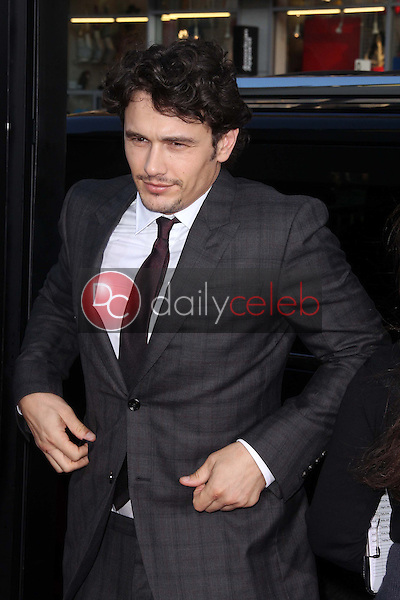 James Franco<br /> at the &quot;Rise of the Planet of the Apes&quot; Los Angeles Premiere, Chinese Theater, Hollywood, CA. 07-28-11<br /> David Edwards/DailyCeleb.com 818-249-4998